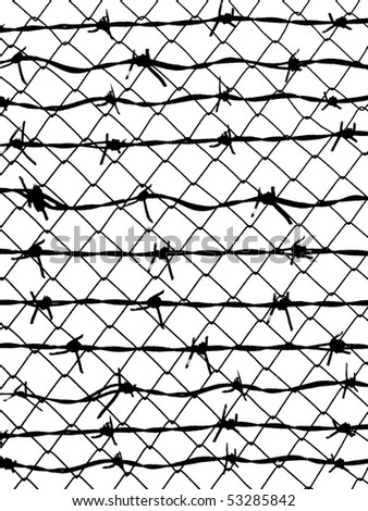 How to Repair a Barbed Wire Fence | DoItYourself.com