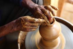 Pot Making
