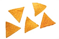 Potato chips on Food and Drink