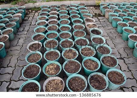 how to make good potting soil
