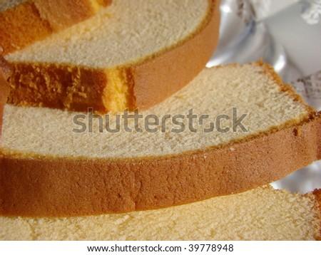 Pound Cake Ringtone