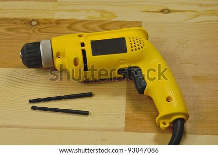 Power Drill #93047086
