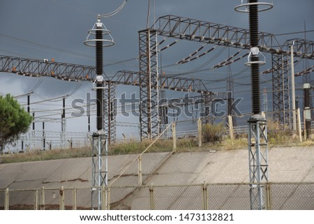 Power Electronics and Power Generation