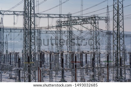 Power engineering. Misuse of technology. Rational use of energy.
