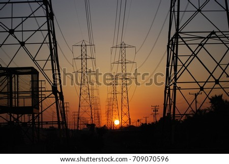 Power Grid #709070596