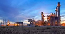 Power plant,Energy power station