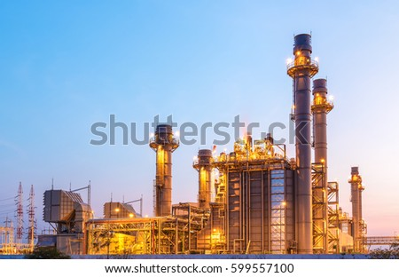 Power plant for Industrial Estate #599557100