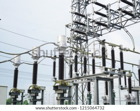 Power station for power supply #1215064732
