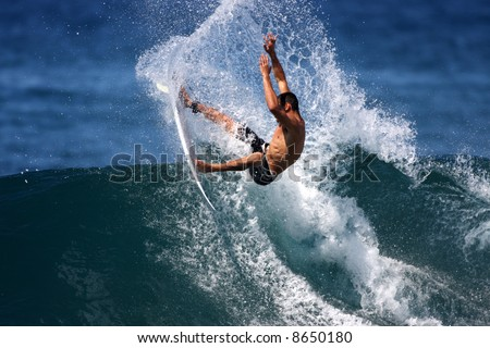 power surfer