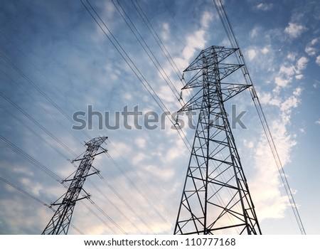 Power towers