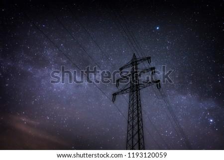 Powerline Milkyway Germany #1193120059