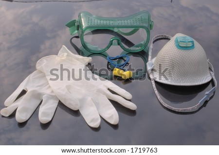 PPE Personal Protection / Protective Equipment
