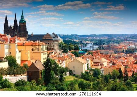 Prague Zdjęcia stock ©