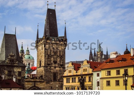 Prague, also known as the Oswego, is a popular tourist destination with a variety of monuments and places of interest as well as people  #1017139720