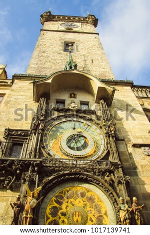 Prague, also known as the Oswego, is a popular tourist destination with a variety of monuments and places of interest as well as people  #1017139741