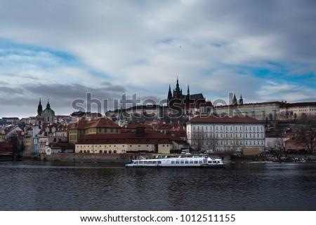 Free Photos Prague Symbol Avopix