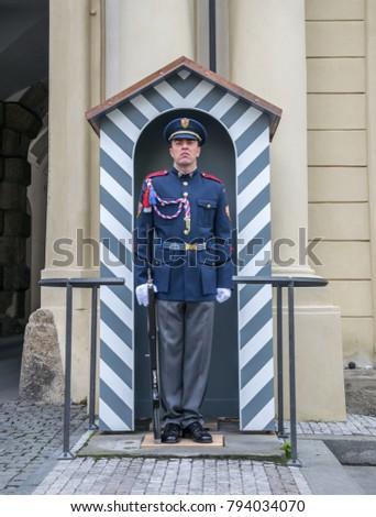 prague  czech republic   may 01 ...