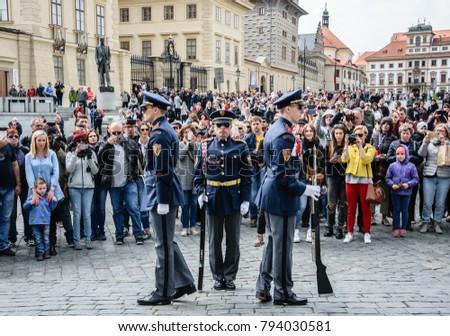 prague   czech republic   may...