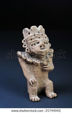 Pre-Columbian Religions 3