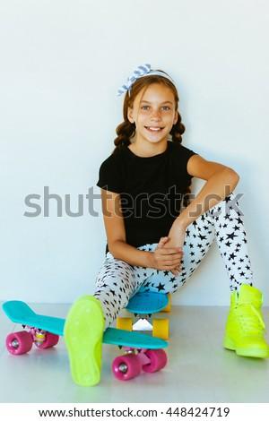 Bedroom Floor Young Culture