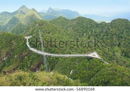 premier tourist destination in Malaysia and Asia