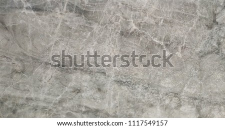 Premium Natural Italian Marble with seamless texture Fame Grey
