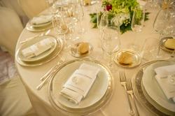 preparation reception wedding
