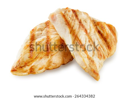 how to cook chicken breast slices