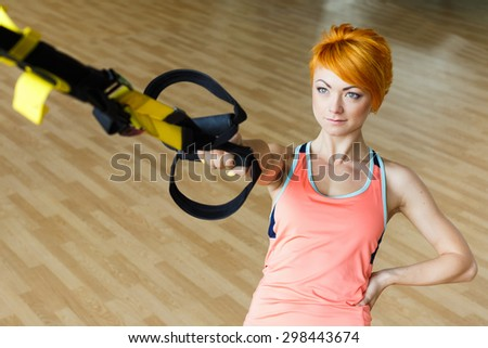 Remarkable, rather Redhead female fitness girls phrase... super
