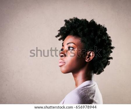 Sexy older black women