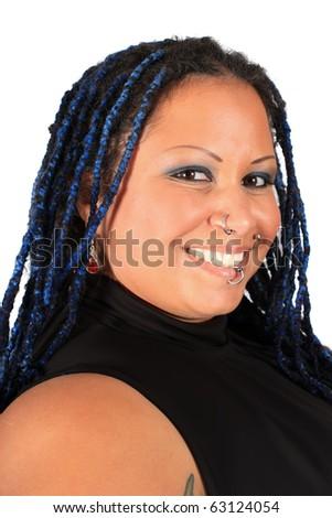 pretty piercings. Pretty overweight pierced