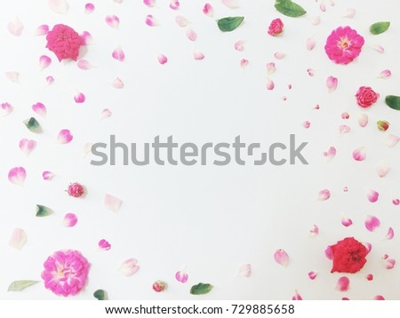 Pretty pink flower background decorative background space for pretty pink flower background decorative background space for writing mightylinksfo