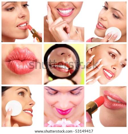 makeup clipart. Free+makeup+clipart+images