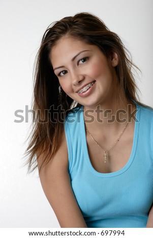 braces teen spanish images