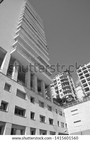 Principality of Monaco - Monte-Carlo Larvotto #1415601560