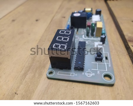 Printed circuit boards (PCBs) are the boards that are used as the base in most electronics – both as a physical support piece and as the wiring area for the surface-mounted and socketed components