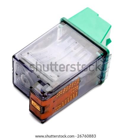 printer cartridge used for inkjet printers