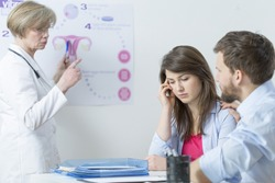 Problem of infertility and in vitro process