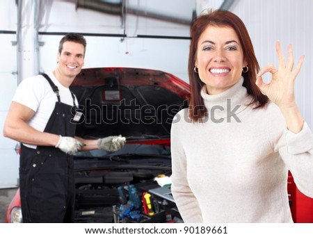 how to become a professional auto mechanic