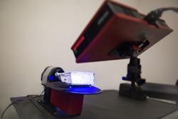 Professional, engineering 3D measurement for plastic moldings, development concept