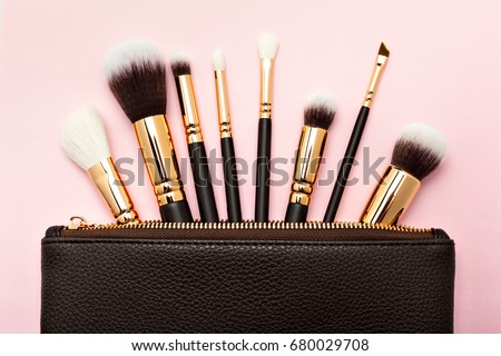 Professional make-up brush #680029708