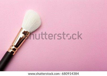 Professional make-up brush #680914384