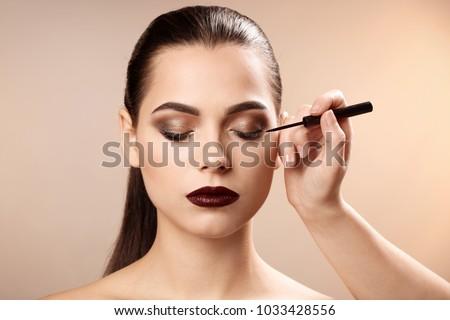 professional visage artist...