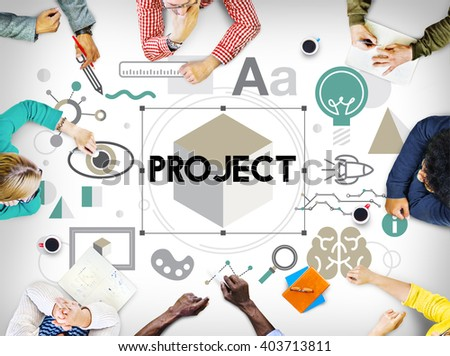 Project Information Start up Launch Concept #403713811