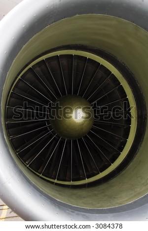 propeller jet, prop turbine