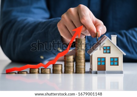 Property Taxes And Real Estate Market Growth