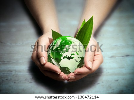 protect the green of Europe