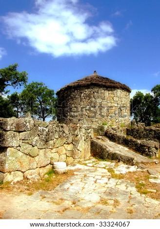 Proto-historic settlement #3