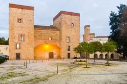Provincial Archaeological Museum, Badajoz, Spain