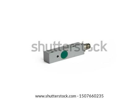 Proximity sensor switch inductive sensors #1507660235